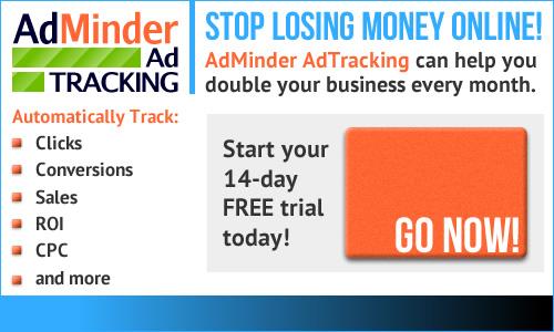 Ad Tracking & Guaranteed Web Traffic