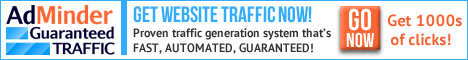 Guaranteed Targeted Traffic - Adminder